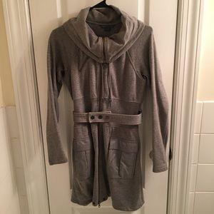Armani Exchange Jacket, Gray, size small